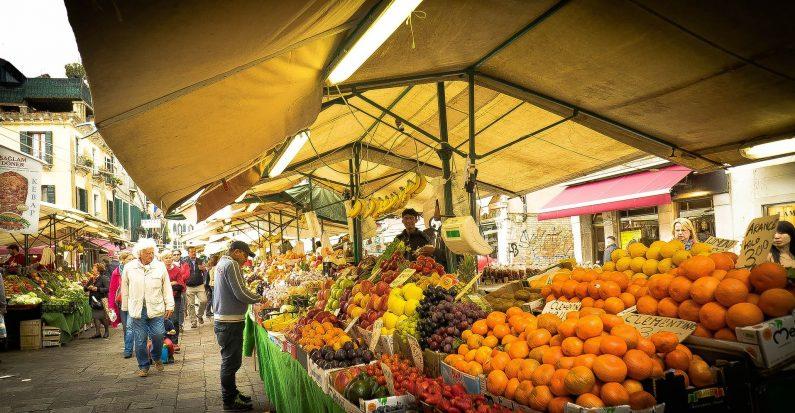 Comment manger bien et pas cher