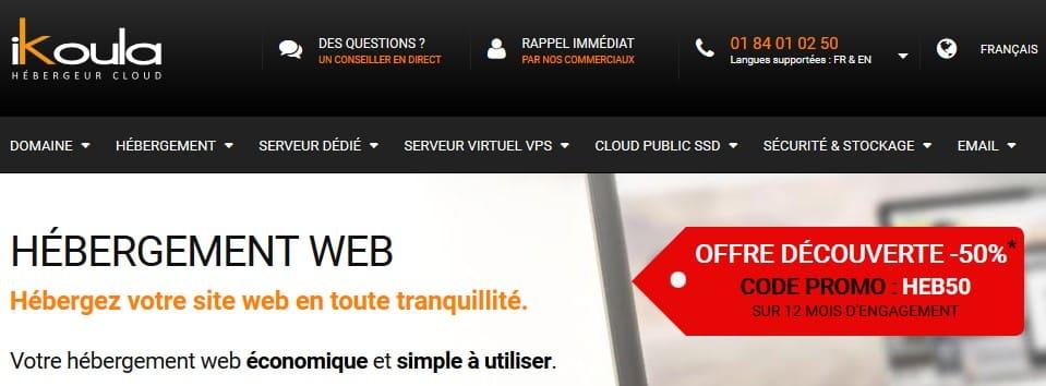 hebergement-site-web