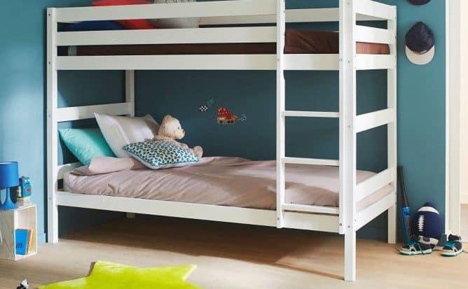 Comment choisir des lits superposés?